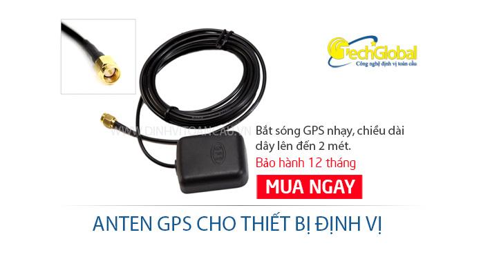 Anten GPS cho thiết bị định vị