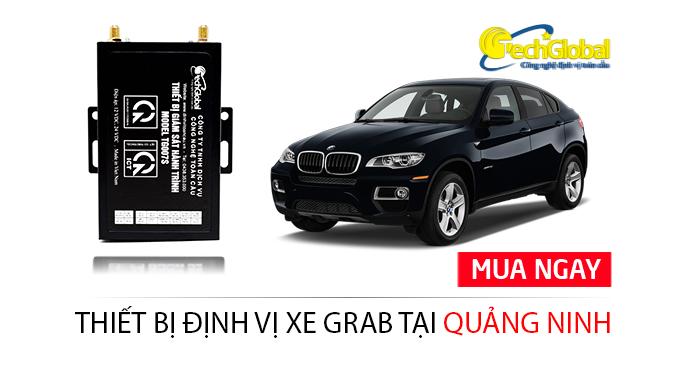 Mua thiết bị định vị xe Grab tại Quảng Ninh ở đâu?