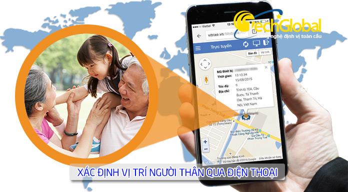 Thiết bị định vị gps Techglobal  – Thiết Bị Định Vị Số 1 tại Việt Nam