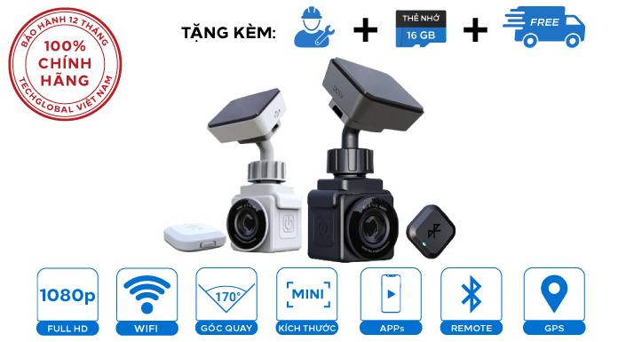 Camera hành trình Vietmap C1 Plus