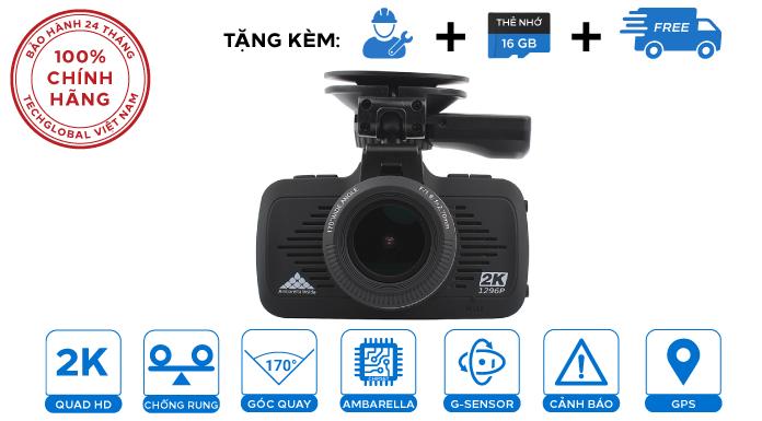 Camera hành trình K8