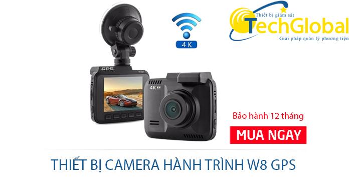 Camera hành trình W8