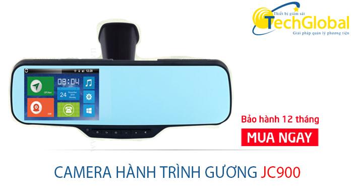 Camera hành trình JC900 cao cấp