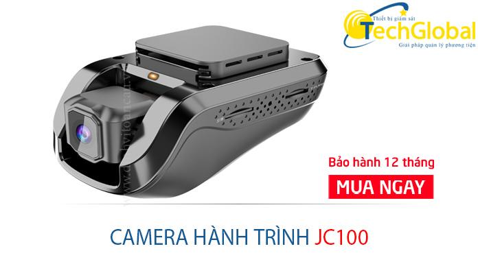 Camera hành trình JC100