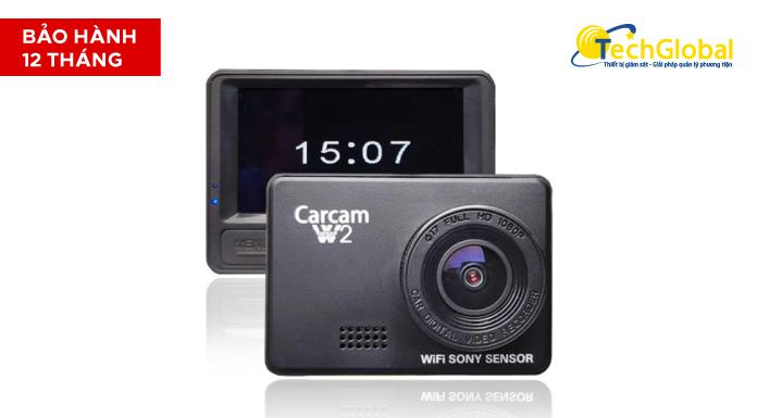 Camera hành trình W2