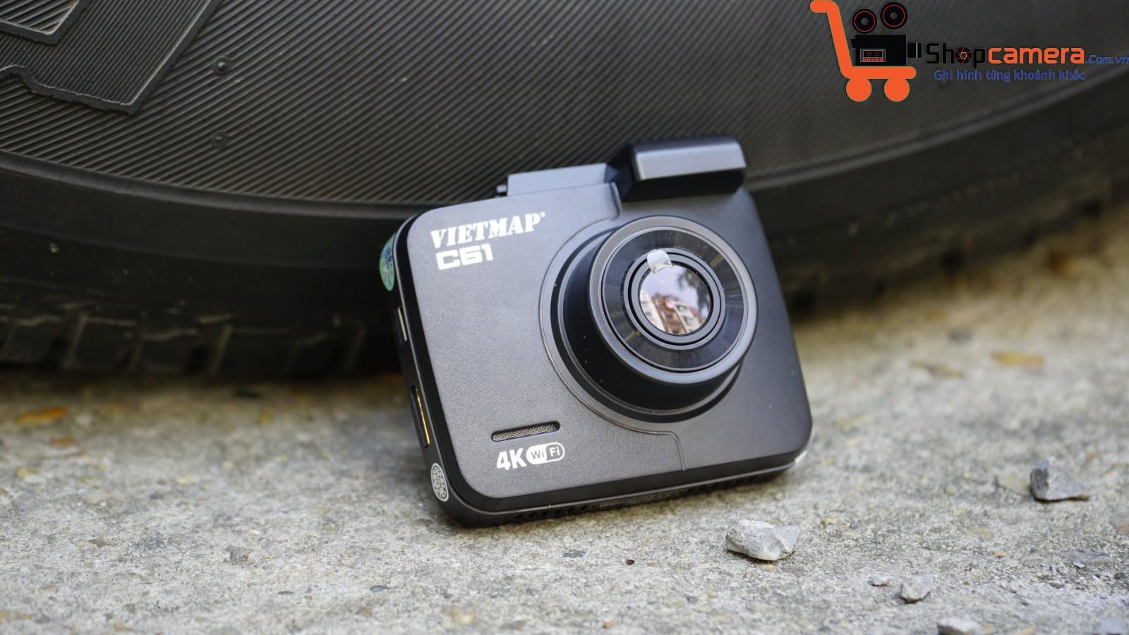 camera hanh trinh vietmap c61