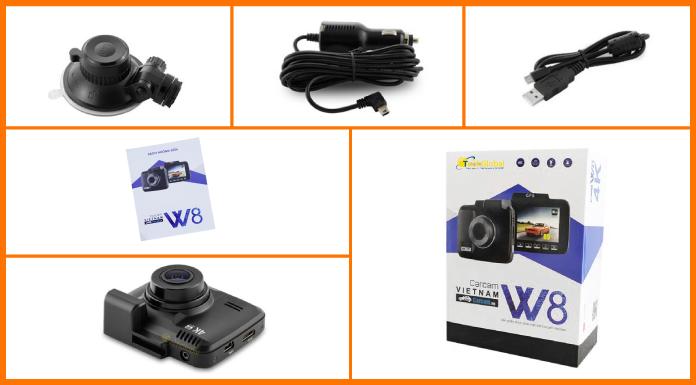 TechGlobal hỗ trợ giao camera hành trình ô tô miễn phí trên toàn quốc