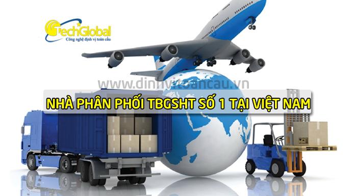 TechGlobal nhà cung cấp thiết bị định vị uy tín số 1 Việt Nam hiện nay