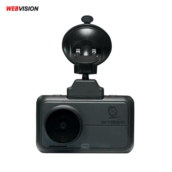 Camera Hành Trình Webvision A38 Siêu Cảnh Báo Giao Thông Ghi Hình Trước Sau-134