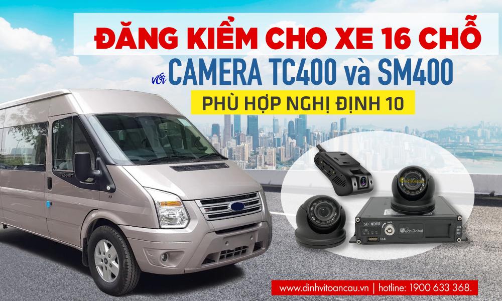 Camera Nghị Định 10 Phục Vụ Đăng Kiểm - Xin Cấp Phù Hiệu Vận Tải Xe Kinh Doanh-158