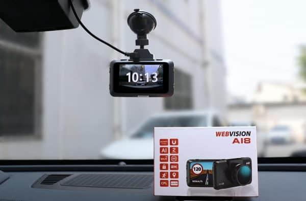 Camera hành trình Webvision A18 – Kết Hợp Đẳng Cấp Của 2 Phương Pháp Cảnh Báo Giao Thông-120