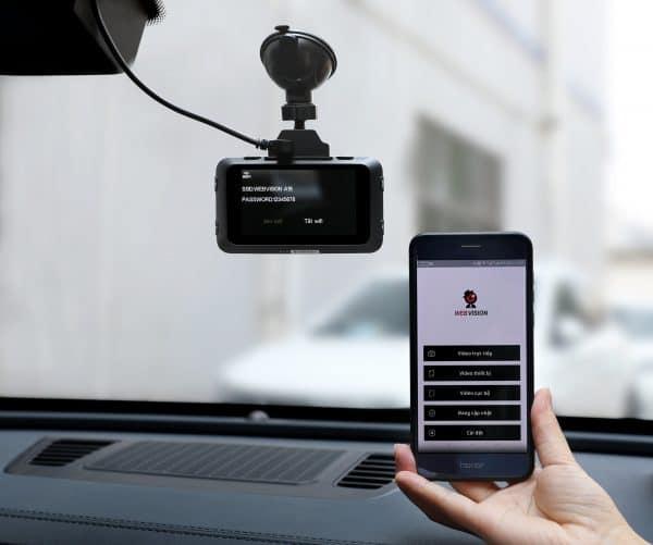 Camera hành trình Webvision A18 – Kết Hợp Đẳng Cấp Của 2 Phương Pháp Cảnh Báo Giao Thông-121