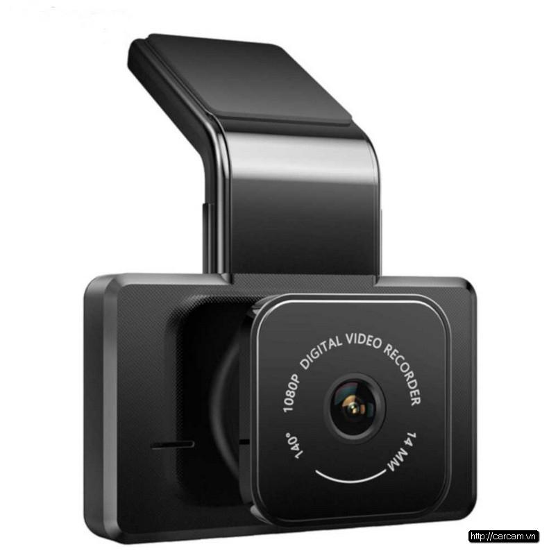 Camera Hành Trình CarCam K10 GPS 2 Camera Trước Sau-127