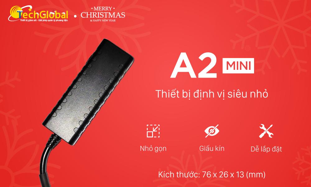 Thiết bị định vị xe máy A2 mini HOT - Nhỏ gọn - Giá rẻ nhất-91